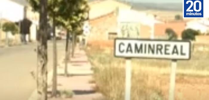 Caminreal, Spanien